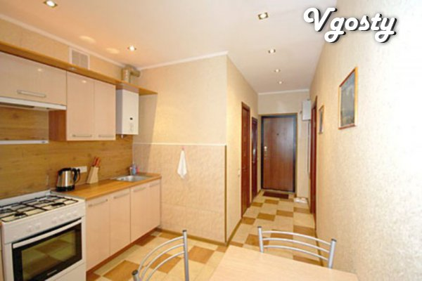 Apartment for 3 persons rent - Apartments for daily rent from owners - Vgosty