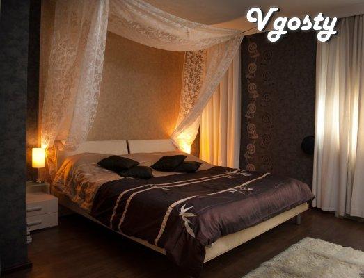 Ynteresnaya, trehkomnatnaya apartment - Apartments for daily rent from owners - Vgosty