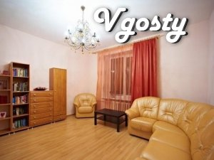 Gully flat for Large Company - Apartments for daily rent from owners - Vgosty