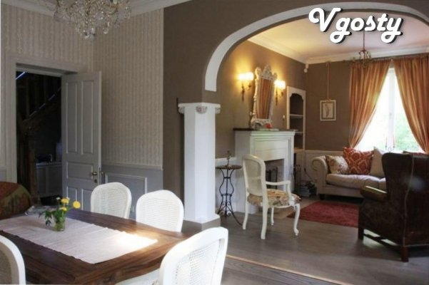 Neprevzoydennыy style mansion in light of Provence - Apartments for daily rent from owners - Vgosty