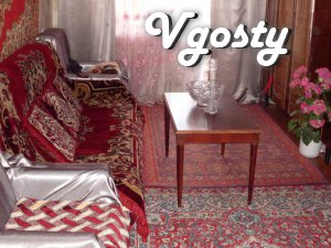 Rent 2-room apartment. Kamenets - Apartments for daily rent from owners - Vgosty