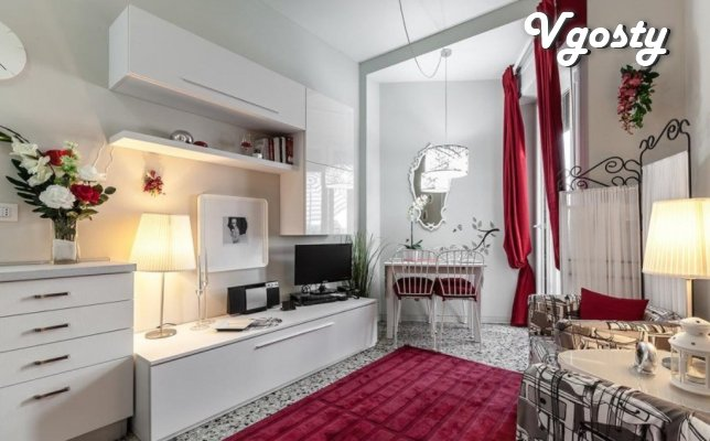 For lovers and smelыh - Apartments for daily rent from owners - Vgosty