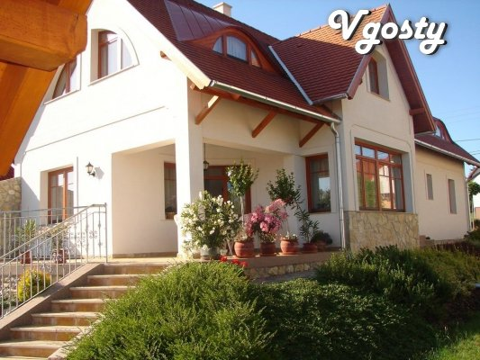 The combination Prekrasnoe tracts and home - Apartments for daily rent from owners - Vgosty