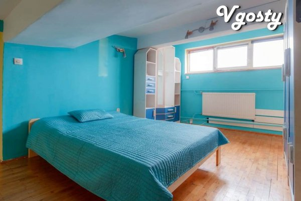 Color of color and comfort - Apartments for daily rent from owners - Vgosty