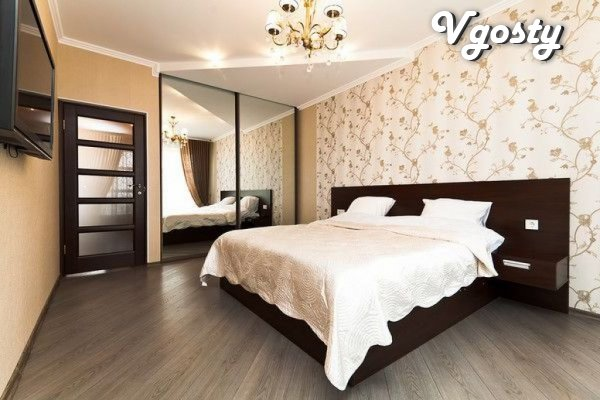 Apartment 'C yholochky' - Apartments for daily rent from owners - Vgosty