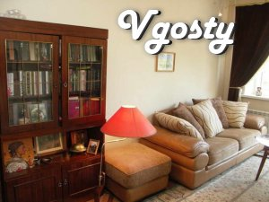 Apartment district area of ​​Customs (4-you) - Apartments for daily rent from owners - Vgosty