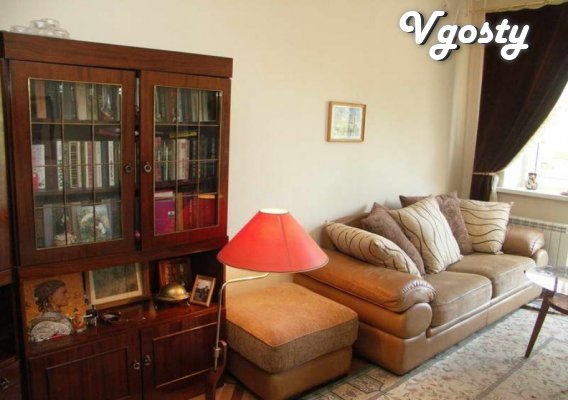 Apartment district area of Customs (4-you) - Apartments for daily rent from owners - Vgosty