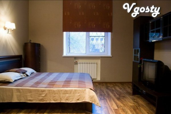 Apartment for 4 persons 2 rooms for rent - Apartments for daily rent from owners - Vgosty