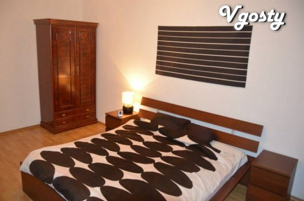 Stylnaya and lakonychnaya apartment - Apartments for daily rent from owners - Vgosty