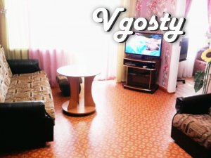 Rent apartment with sea views - Apartments for daily rent from owners - Vgosty