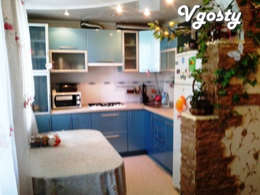 I rent a studio apartment in the center of the day - Apartments for daily rent from owners - Vgosty