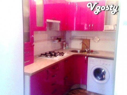 Rent 2-hkom.Bolschaya apartment in the center - Apartments for daily rent from owners - Vgosty