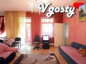 3 k.kv, ul.Borichev descent 5, renovation, studio, st.m.Pochtovaya are - Apartments for daily rent from owners - Vgosty