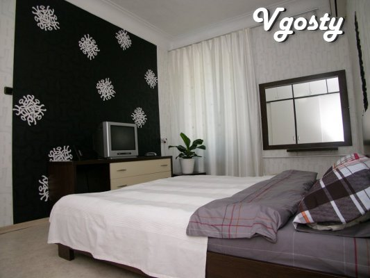 The most - the center of Sevastopol, st. Lenin house 10 - Apartments for daily rent from owners - Vgosty