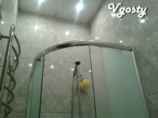 15 minutes to the train / railway station - Apartments for daily rent from owners - Vgosty