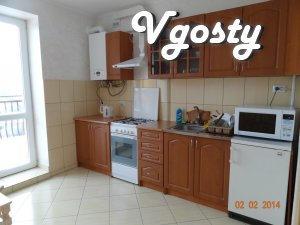 Cosy apartment 2 minutes to Avaparka - Apartments for daily rent from owners - Vgosty