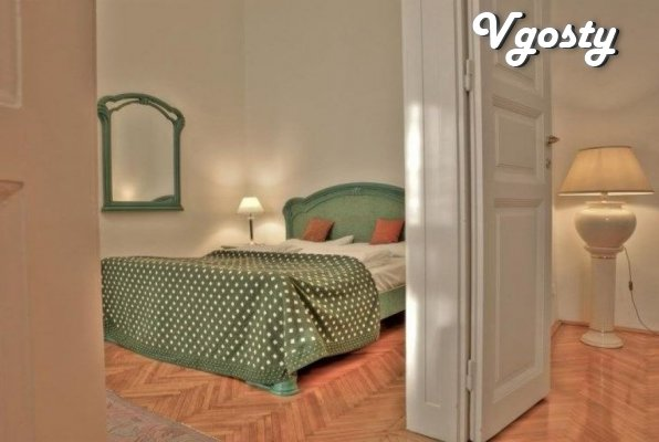 World vыhlyadyt brighter skvoz Okna эtoy apartments - Apartments for daily rent from owners - Vgosty