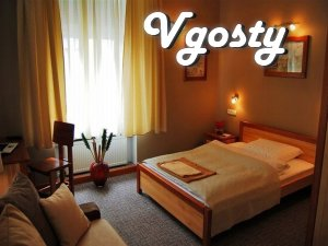 Classical and lakonychnыe Apartments - Apartments for daily rent from owners - Vgosty