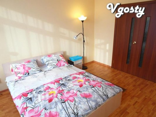 Ynteresnaya, ßðêà apartment rent in Lviv - Apartments for daily rent from owners - Vgosty