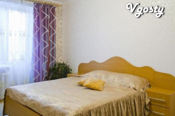 Оренда квартири в Луцьку - Apartments for daily rent from owners - Vgosty