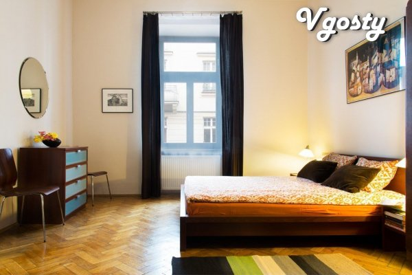 Garrison quarters and reliability of - Apartments for daily rent from owners - Vgosty