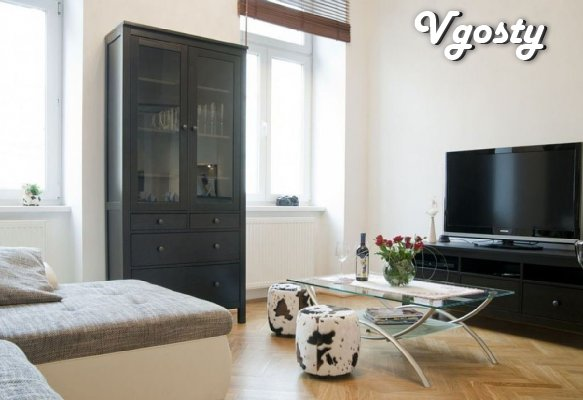 Vъezzhayte hot today! - Apartments for daily rent from owners - Vgosty
