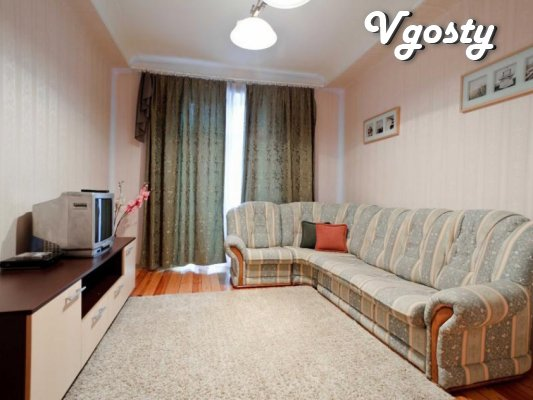 flat vicinity of the Square Marketplace - Apartments for daily rent from owners - Vgosty