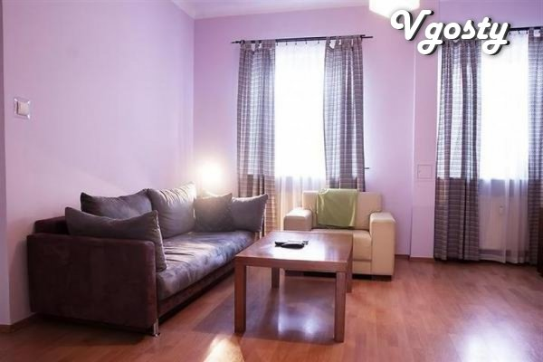 Apartment 3 komnatnaya for comfortable recreation - Apartments for daily rent from owners - Vgosty