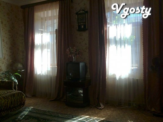 Greek, historical center, daily, hourly, its - Apartments for daily rent from owners - Vgosty