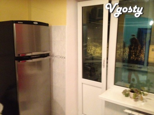 Rent one - Apartments for daily rent from owners - Vgosty