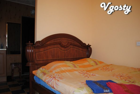 Apartment for rent from the owner in Mariupol - Apartments for daily rent from owners - Vgosty