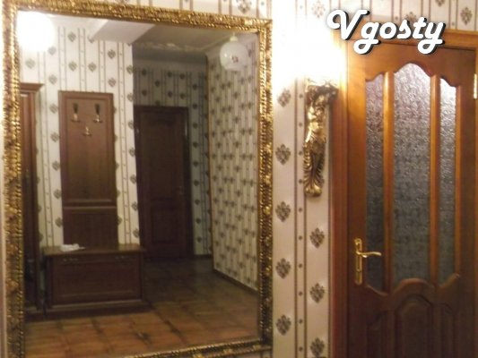 Rent an apartment luxury 2 bedroom near the resort - Apartments for daily rent from owners - Vgosty