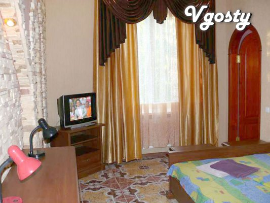 Rent four apartments in Kherson - Apartments for daily rent from owners - Vgosty