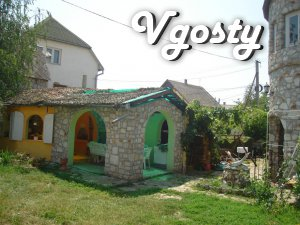 rent mini cottage - Apartments for daily rent from owners - Vgosty