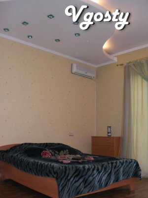 Flat in Feodosia - Apartments for daily rent from owners - Vgosty