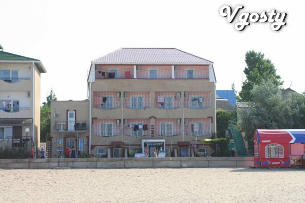 Rent accommodation in Mr. Saki for a summer holiday - Apartments for daily rent from owners - Vgosty