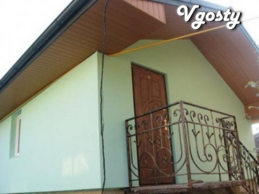 Rent an apartment in the center of Truskavets - Apartments for daily rent from owners - Vgosty
