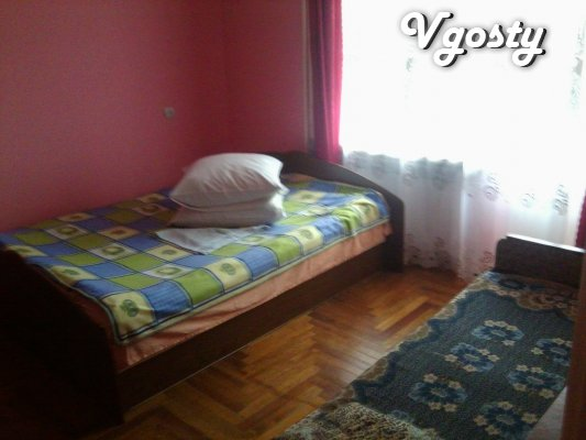 """Renting an apartment under the """"Key"""" - Apartments for daily rent from owners - Vgosty"""