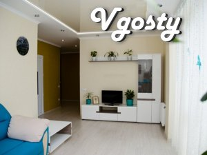VIP квартира для Vip гостей - Apartments for daily rent from owners - Vgosty