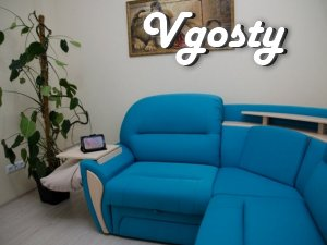 VIP квартира для Vip гостей - Квартири подобово без посередників - Vgosty