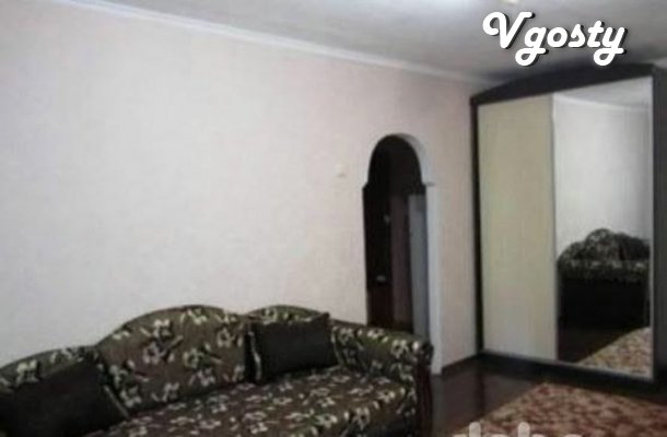 apartment - Apartments for daily rent from owners - Vgosty