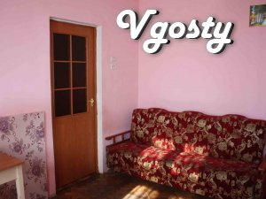 Apartment near Station Lviv cheap! - Apartments for daily rent from owners - Vgosty