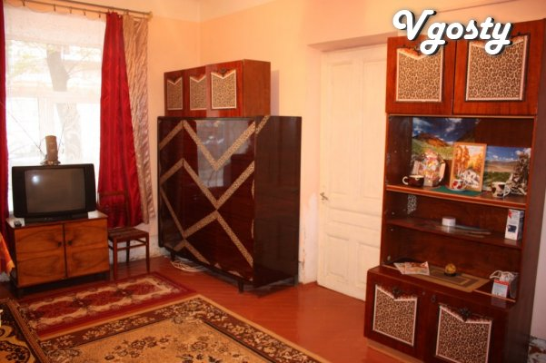 Apartment near Station Lviv - Apartments for daily rent from owners - Vgosty