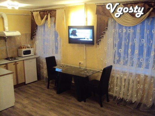 Rent your apartment borough Deribasovskoy, Wi-Fi - Apartments for daily rent from owners - Vgosty