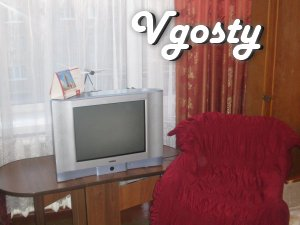 Cozy apartment for rent - Apartments for daily rent from owners - Vgosty