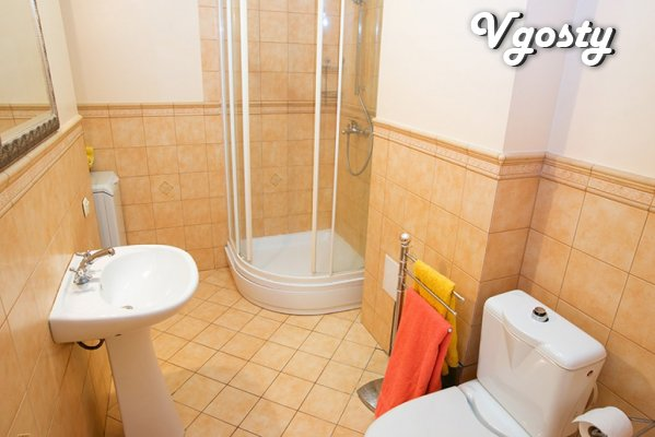 kiev apartments for rent - Apartments for daily rent from owners - Vgosty