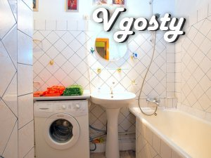 apartments in kiev - Apartments for daily rent from owners - Vgosty