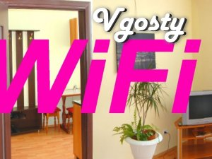 Lviv apartment, 5 minutes from M / A station - Apartments for daily rent from owners - Vgosty