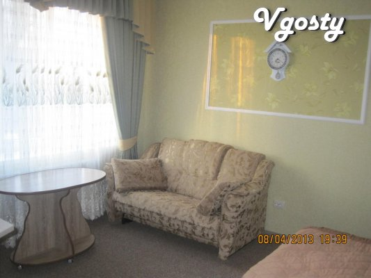 Hop-apartment for rent - Apartments for daily rent from owners - Vgosty