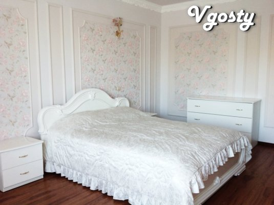 One bedroom apartment in Truskavets - Apartments for daily rent from owners - Vgosty